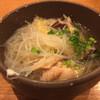 串いち - 料理写真:お通し