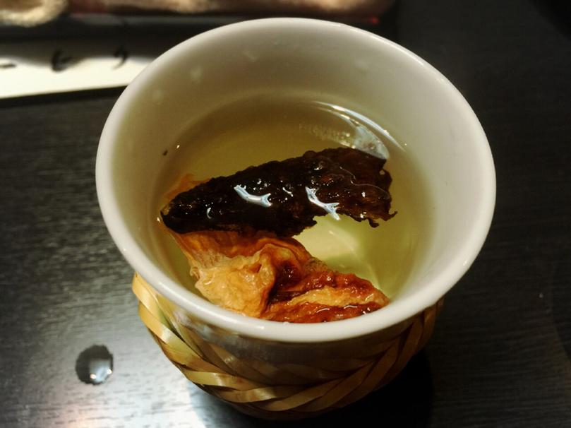 日本料理 一とり