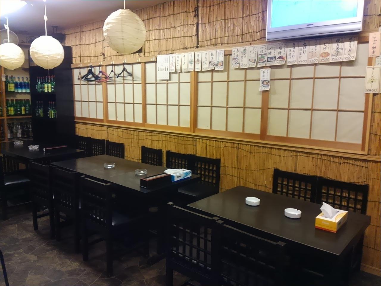 居酒屋 ひろじ〜い
