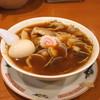 末廣ラーメン本舗 - 料理写真:あさり醤油 (2014/12)