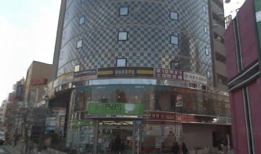 ドトールコーヒーショップ 西葛西南口店