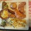 旬菜食健 ひな野 - 料理写真:料理①