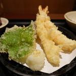 天ぷら食堂 天八 -