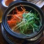 トゥアン - 土鍋ご飯