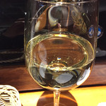 Bistro 2538 - 白ワイン