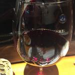 Bistro 2538 - 赤ワイン