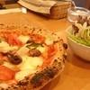アオ メルカート - 料理写真:ピザランチ