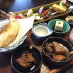蕎麦 いち - 和み膳 ★★★☆