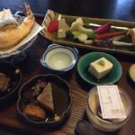 蕎麦 いち - 和み膳