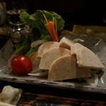 おもろ - 鶏の柚子胡椒ロール
