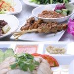 シンガポール海南鶏飯 - みんなで来ればワイワイ盛り上がれます!!!
