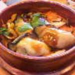 華屋与兵衛 - 料理写真:牡蠣釜飯