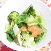 さかな - 料理写真:トマトとブロッコリーのサラダ 98g¥185(税別)☆♪