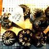パラダイス アレイ ブレッドカンパニー - 料理写真:プレーンベーグル(竹炭)