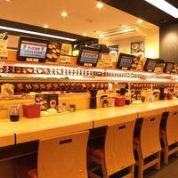かっぱ寿司 - ※写真はイメージです。