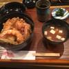 あかし - 料理写真:竹天丼¥1000