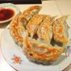 両国餃子 - 料理写真:餃子