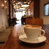 グランノットコーヒー - ドリンク写真: