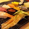 すし三崎丸 - 料理写真:三崎盛