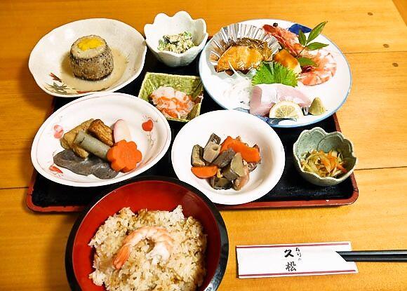 寿司の久松