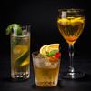 バー オリエントエクスプレス - 料理写真:バーボンウイスキー「ブラントン」を使いアレンジしたスタンダードカクテルや 柚子やはちみつを使ったほのかな甘味と酸味のあるカクテルをご用意しました。(~2/28)