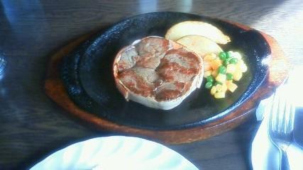 ステーキかとう