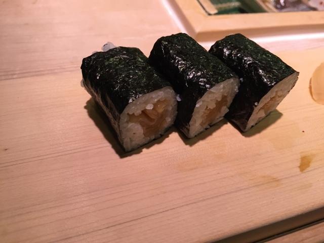 瑞穂寿司 本店