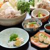 楽山 - 料理写真:ふぐ料理(10月~3月)6300円より