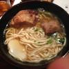 沖縄そば つるまつ - 料理写真:ソーキそば