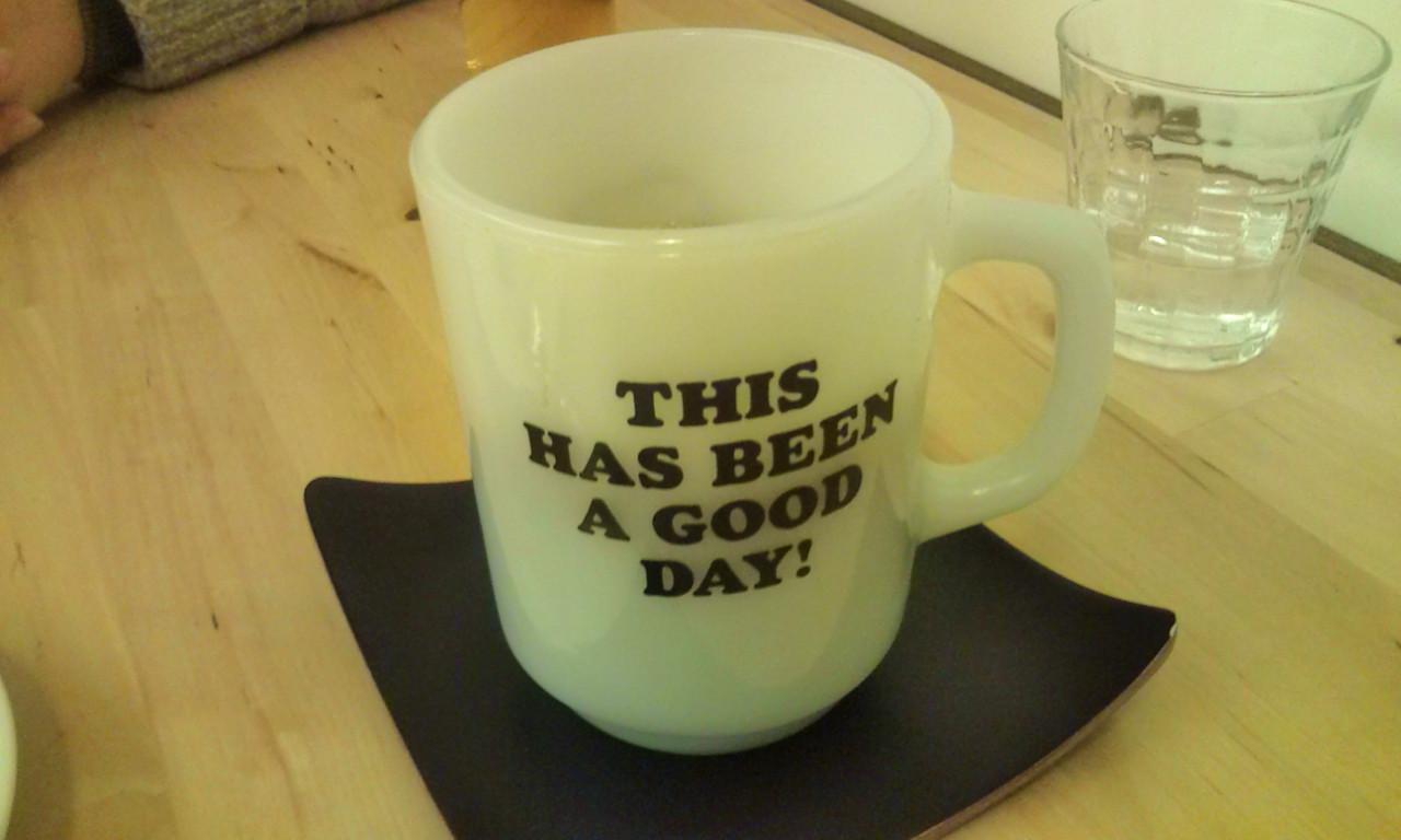 アンド カフェ