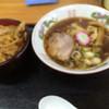 長ちゃんラーメン - 料理写真: