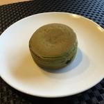 菓匠茶屋 - 料理写真:黒豆 125円☆(第二回投稿分①)
