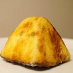 粉と卵 - スイートポテト