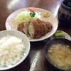 かつ亭 - 料理写真:カツ亭オリジナル 850円
