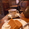 物豆奇 - 料理写真:シフォンケーキ