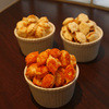 チーズケーキショップ ヒキタ - 料理写真:一口サイズのチーズリーフパイはやみつきの美味しさ[大阪豊中チーズケーキショップヒキタ]