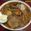 龍栄 - 料理写真:スタミナ丼 大盛 850円