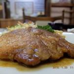 東洋軒 - 林SPF千葉の誇る豚肉です