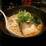 匠心 - 角煮坦々麺
