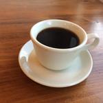 ミズサキノート - コーヒー