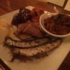 巴里本舗 - 料理写真:前菜盛り合わせ、これは美味しかった、