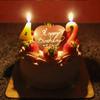 ステラ プリンス - 料理写真:イチゴクリームデコレーション Birthday Ver.42☆