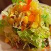 印度家 - 料理写真:サラダ