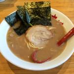 ラーメン大桜 - ラーメン並670円