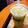 BARISTA CAFEE - ドリンク写真:フレッシュキウイジュース