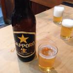 34492867 - ビール大 ¥650