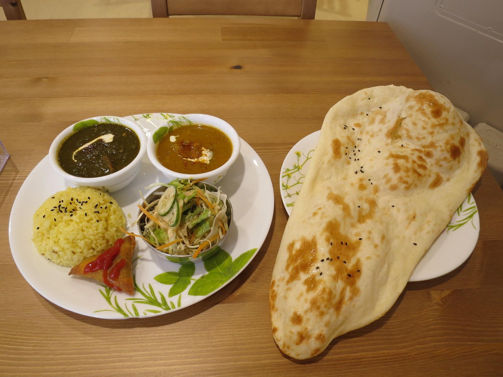 インド料理 AKASH