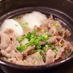 炒め処 寅蔵 - 羊肉山药煲