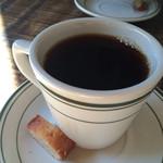 ホワイトバード コーヒー スタンド -