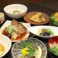 伊千兵衛 dining - 松コース